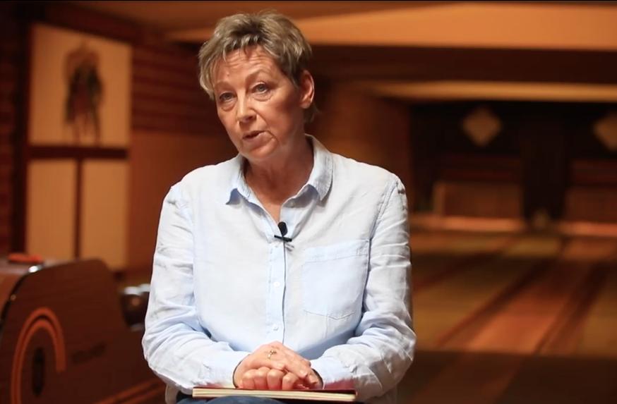 Im Video-Interview mit dem Gandersheimer Kreisblatt steht Grit Arndt Rede und Antwort